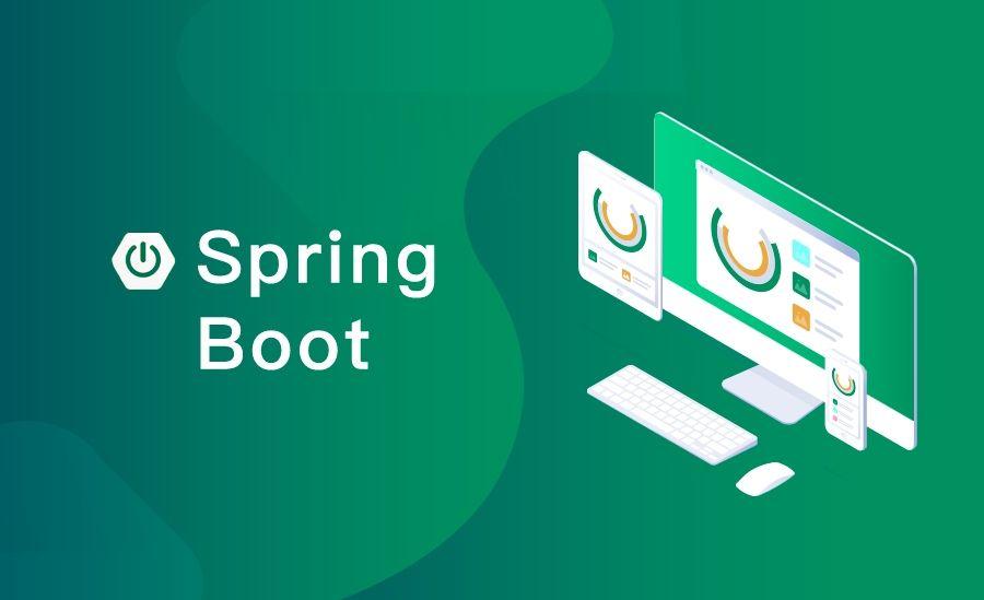 Spring Boot 快速入门